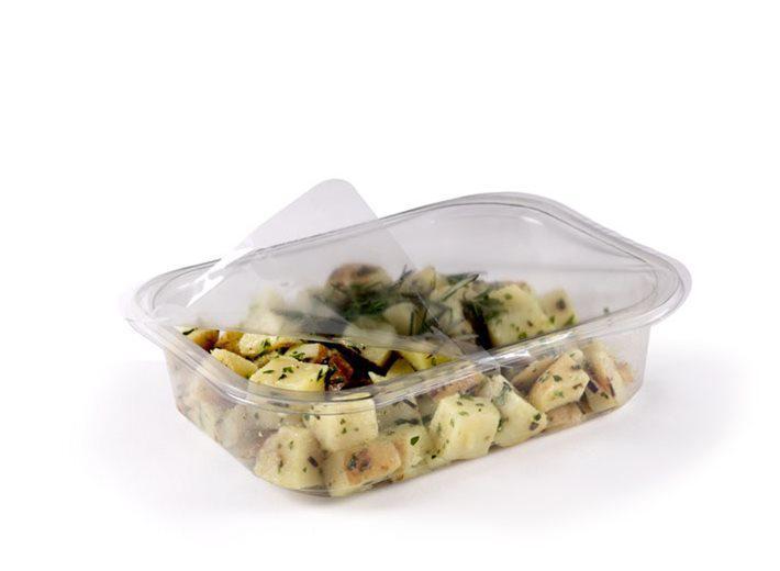KPeel | Peelable Lidding Films | KM Packaging